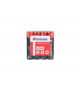 Verbatim AAA Baterie de unică folosință Alcalină