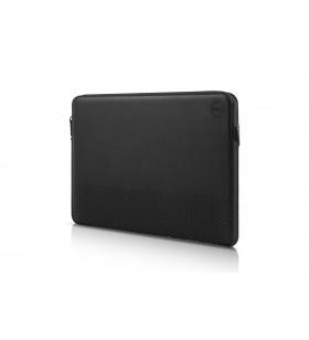 """DELL PE1522VL genți pentru notebook-uri 38,1 cm (15"""") Geantă Sleeve Negru"""