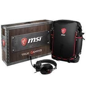 MSI GT Loot Box Pack 2019