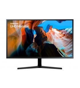 """Samsung U32J590UQR 80 cm (31.5"""") 3840 x 2160 Pixel 4K Ultra HD LCD Negru"""