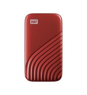 SSD portabil Western...