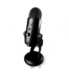 Microfon Logitech Yeti...
