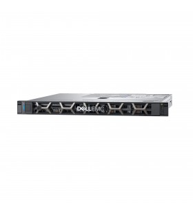DELL PowerEdge R340 servere 3,4 GHz 16 Giga Bites Cabinet metalic (1U) Intel Xeon E 350 W DDR4-SDRAM
