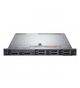 DELL PowerEdge R640 servere 2,1 GHz 16 Giga Bites Cabinet metalic (1U) Intel® Xeon® Silver 550 W DDR4-SDRAM