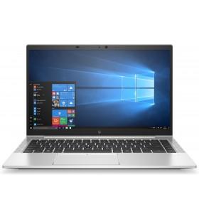 "HP EliteBook 845 G7 DDR4-SDRAM Notebook 35,6 cm (14"") 1920 x 1080 Pixel AMD Ryzen 5 PRO 16 Giga Bites 512 Giga Bites SSD Wi-Fi"