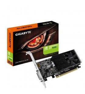 Gigabyte GV-N1030D4-2GL plăci video NVIDIA GeForce GT 1030 2 Giga Bites GDDR4