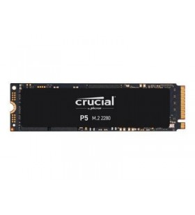 Crucial P5 - solid state...