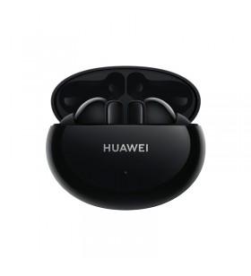 Huawei FreeBuds 4i Căști În ureche Bluetooth Negru