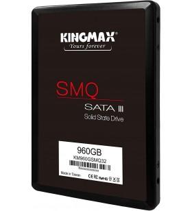 SSD Kingmax, 960GB, 2.5...