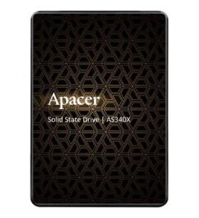 SSD Apacer AS340X 240GB,...