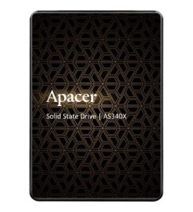 SSD Apacer AS340X 480GB,...