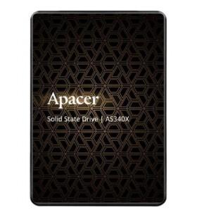 SSD Apacer AS340X 960GB,...