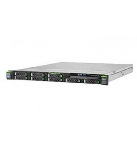 Fujitsu PRIMERGY VFY R1334SX133DE servere 3,4 GHz 16 Giga Bites Cabinet metalic (1U) Intel Xeon E 450 W DDR4-SDRAM