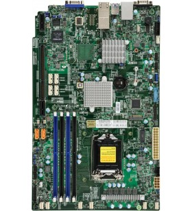 X11SSW-TF C236 DDR4 PPT/VGA...
