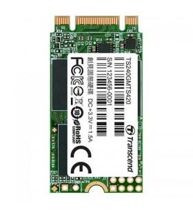 SSD Transcend MTS420 240GB,...