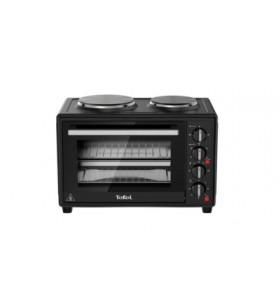 Tefal OF463830 mașini de gătit Negru