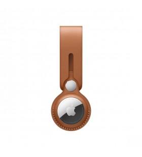 AirTag Leather Loop -...