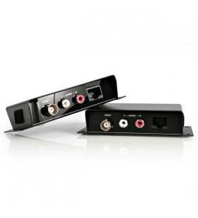 StarTech.com COMPUTPEXTA repetoare audio video Emițător & receiver AV