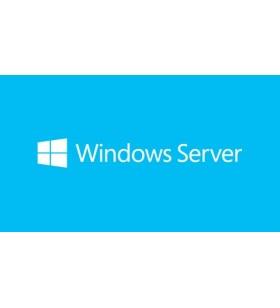 Microsoft Windows Server 2019 Standard 1 licență(e)