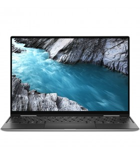 """Dell XPS 13 7390(2in1),13.4""""(16:10)UHD+WLED Touch(3840x2400),Intel Core i7-1065G7(8MB Cache,up to 3.9GHz),16GB(1x16GB)3733MHz,5"""