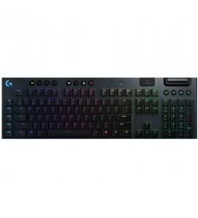 Logitech G915 Wireless RGB Mechanical Gaming Keyboard (Linear switch)