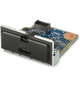 HP Type-C USB 3.1 Gen2 Port with 100W PD plăci adaptoare de interfață Intern USB 3.2 Gen 1 (3.1 Gen 1)