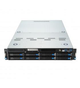 ASUS ESC4000A-E10 Socket SP3 Cabinet metalic (2U)
