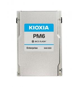 PM6-R ESSD 3840 GB SAS...