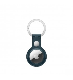 AirTag Leather Key Ring -...