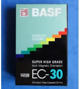 BASF casete camera EC-30HG
