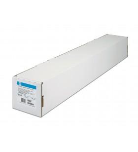 HP Universal Satin hârtii fotografică Alb