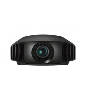 Sony VPL-VW290ES proiectoare de date Standard throw projector 1500 ANSI lumens SXRD 4K (4096x2400) 3D Negru