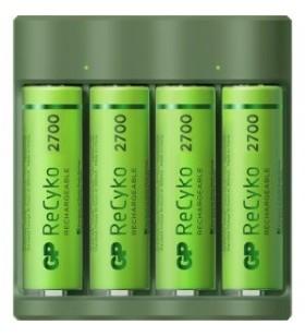 Incarcator GP Batteries,...