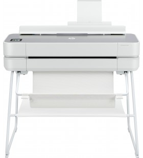 HP Designjet Impresora Studio Steel de 24 imprimante de format mare Wi-Fi Inkjet termală Culoare 2400 x 1200 DPI 610 x 1897 mm