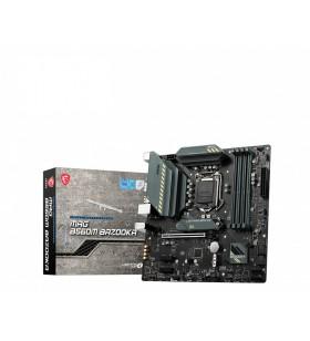 MSI MAG B560M BAZOOKA Intel B560 LGA 1200 micro-ATX
