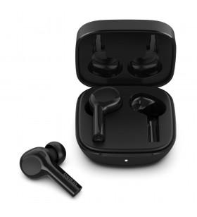 Belkin SOUNDFORM™ Freedom Căști În ureche Bluetooth Negru
