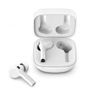 Belkin SOUNDFORM™ Freedom Căști În ureche Bluetooth Alb