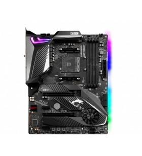 MSI MPG X570 Gaming Pro Carbon WIFI AMD X570 Mufă AM4 ATX