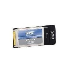 Placa de retea wireless SMC...