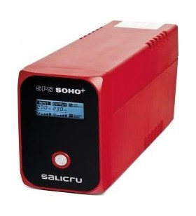 UPS Salicru SPS.400.SOHO+...