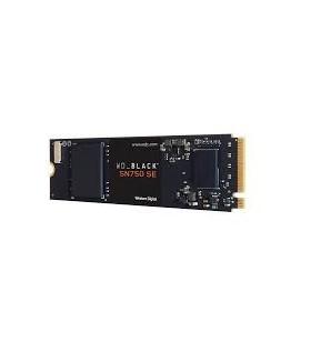 WD 500GB BLACK NVME SSD...