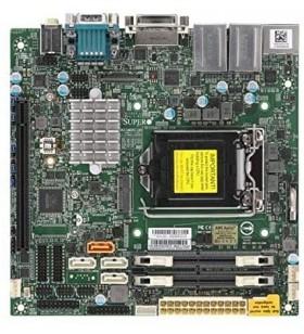 X11SCV-L LGA1151 H310 DDR4...