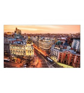 "Samsung VH55T-E 139,7 cm (55"") 1920 x 1080 Pixel Full HD LCD Negru"