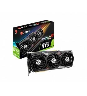 MSI RTX 3090 GAMING X TRIO 24G plăci video NVIDIA GeForce RTX 3090 24 Giga Bites GDDR6X