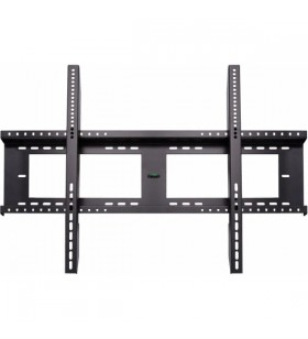 "Viewsonic VB-WMK-001-2C sistem montare monitor stand 2,49 m (98"") Șuruburi Negru"