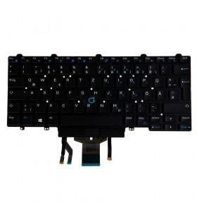 Origin Storage KB-VWKCT piese de schimb pentru calculatoare portabile Tastatură