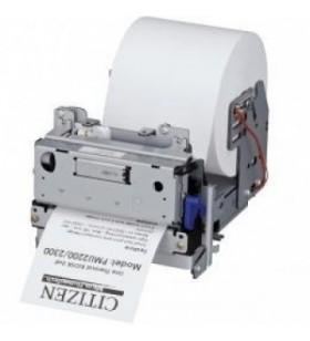 Thermal kiosk printer...