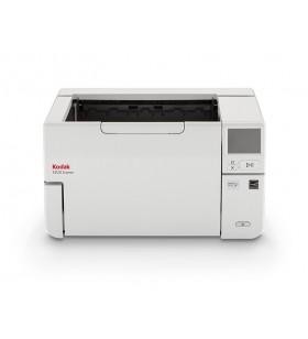 Alaris S3120 Scanner ADF 600 x 600 DPI A3 Negru, Alb