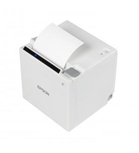 Epson TM-m30II-H (151)  USB + Ethernet + Lightning + SD, White, PS, EU