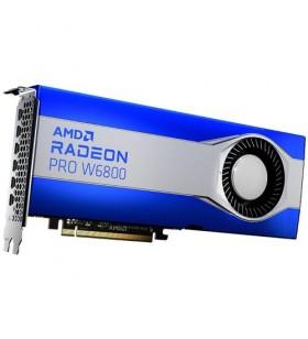 RADEON PRO W6800 32 GB...